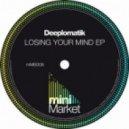 Deeplomatik - Wacky Deep