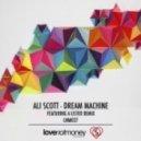 Ali Scott - Dream Machine