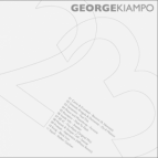 George Kiampo - 23