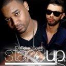 Da Fleiva feat. Sosh B - Stand Up