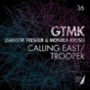 Gregor Tresher & Monika Kruse - trooper  (original mix)