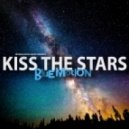Blue Motion, Amplitude & Dina Eve - Kiss The Stars