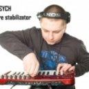 PSYCHOTERIX a.k.a. PSYCH - Pressure Stabilizator  (Original Mix)