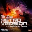 Mr.Cid - Retroversion