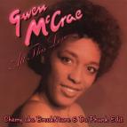Gwen McCrae  - All This Love  (Cherry aka BreakNtune & Da Phunk Edit)