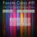 Butterfly (Warm up) - Favorite Colors Episode 081: The Final Episode Release  (27.04.2013)