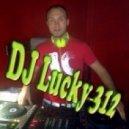 DJ Lucky 312 feat. Kamelia - U Can Do It  (Electro House Remix 2013)