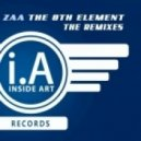 Zaa - The 8th Element  (Daniel Illetschek Remix)