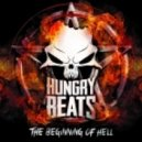 Hungry Beats - Celestial Devastation