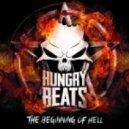 Hungry Beats - Prague Chainsaw Massacre