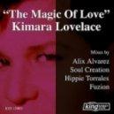 Kimara Lovelace - The Magic Of Love