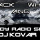 DJ Kovar - black and white show #10 ()