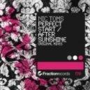 Nic Toms - After Sunshine  (Original Mix)