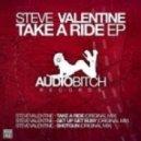 Steve Valentine - Get Up Get Busy  (Original Mix)