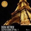 Den Hetrix feat. Ovasoul7 - State Of Mind