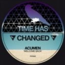 Acumen - Three Four Five