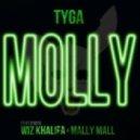 Tyga feat. Wiz Khalifa & Mally Mall - Molly