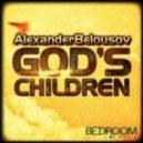 Alexander Belousov  - The Jupiter
