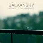 Balkansky - A Storm