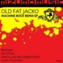 Old Fat Jacko - Tico Tico