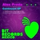 Alex Preda - Continuum Is Space