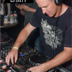 Efinity - Live from the Lizard Lounge 5-18-2013