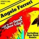 Angelo Ferreri - One Life