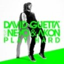 David Guetta Feat. Ne Yo & Akon - Play Hard