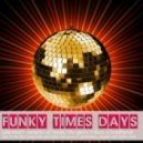 Daniel Slam - Play The Funk