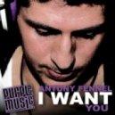 Antony Fennel - I Want You