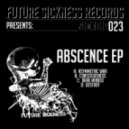 Abscence - Asymmetric War