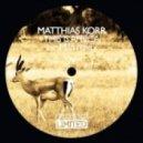 Matthias Korr - This Is Africa
