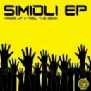 Simioli - Feel The Drum