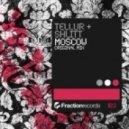 Tellur & Shlitt - Moscow  (Original Mix)