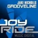 Jake Nicholls - Grooveline