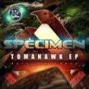 Specimen A - Tomahawk
