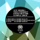 Icy Sasaki, Simple Jack, Enzo Faleiro, Yves Paquet - Driving U Home