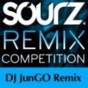Sourz - Round Up  (DJ JunGo Remix)