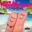 Deep Criminal - Love At The First Sight