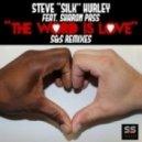 Sharon Pass, Steve Silk Hurley - The Word Is Love