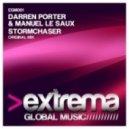 Darren Porter & Manuel Le Saux - Stormchaser
