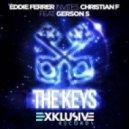 Christian F, Eddie Ferrer, Gerson S - The Keys