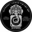 Ovnimoon (With Via Axis, Itomlab & Wizack Twizack) - Galactic Mantra