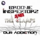 The Clamps & Groove Inspektorz - Punchlinerz