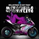 Melleefresh, Boy Pussy - Motorcycle Prostitute