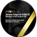 Monte, Amine Edge, Adana Twins, DANCE. - Bitches In The Project