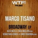 Marco Tisano - Broadway