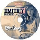 David Guetta Feat Kid Cudi Vs. Dj Azot - Memories  (Dmitriy Makkeno Mash-Up)