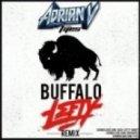Adrian V feat. TYES - Buffalo  (Lefty Remix)