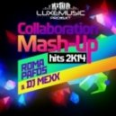 Jenifer Lopez vs. Misha Pioneer - Waiting For Tonight  (Roma Pafos & Dj Mexx 2k14 Mash-Up)